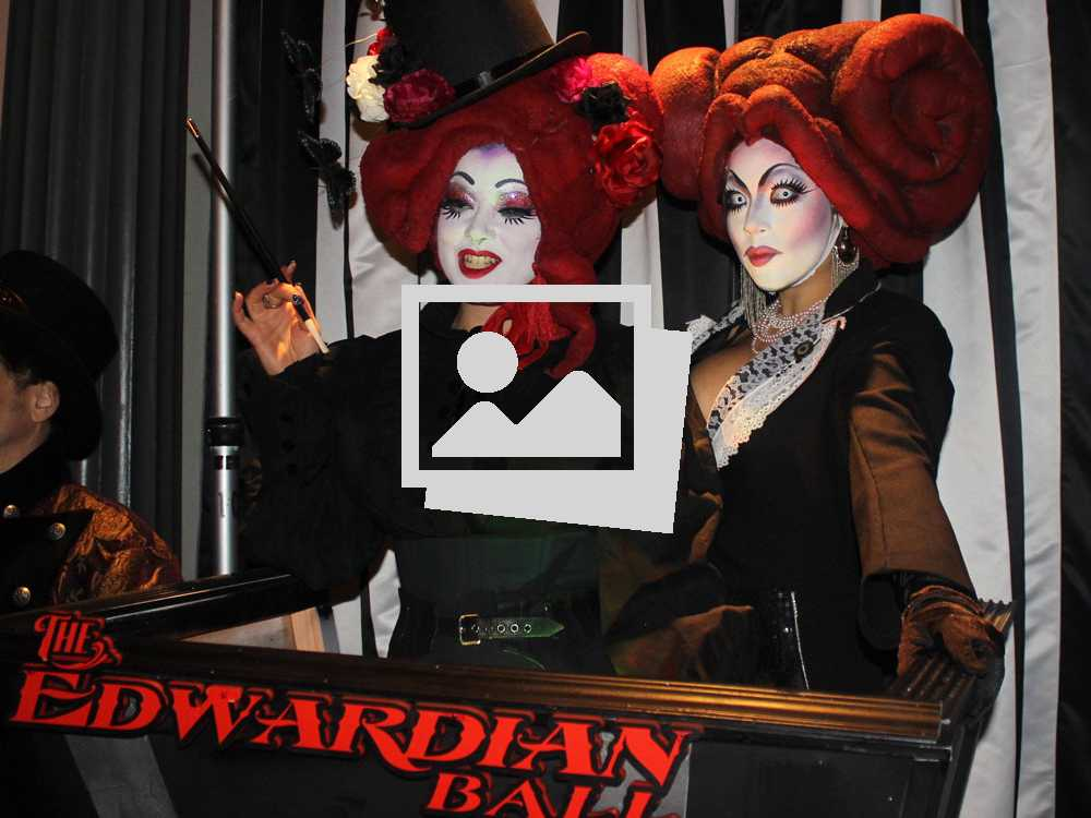Edwardian Ball : January 21, 2017
