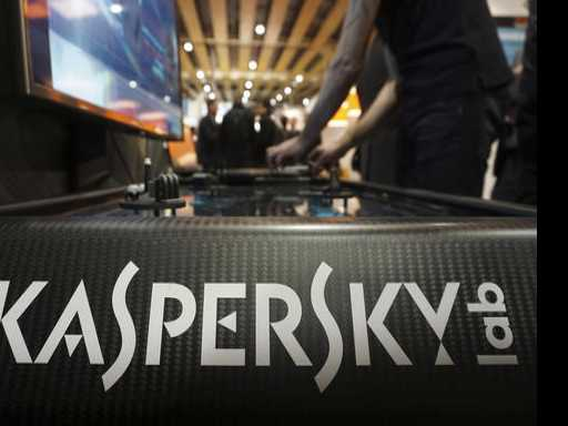 Senior Manager at Cybersecurity Firm Arrested in Moscow