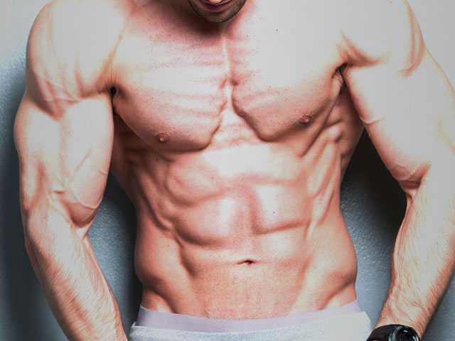 LandmarkStudy Defines Normal Ranges for Testosterone Levels