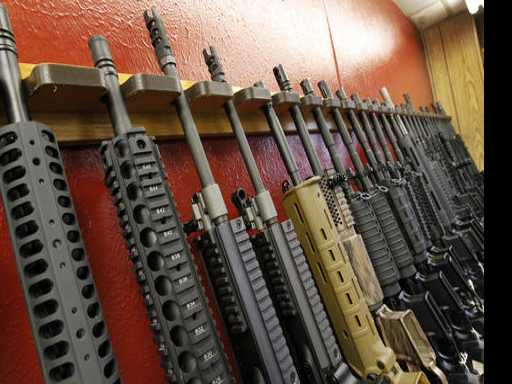Gun Rights Activists Sue Over Massachusetts Firearms Laws