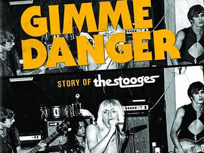 Review :: Gimme Danger