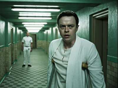 Review :: A Cure for Wellness