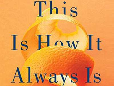 Review :: This Is How It Always Is