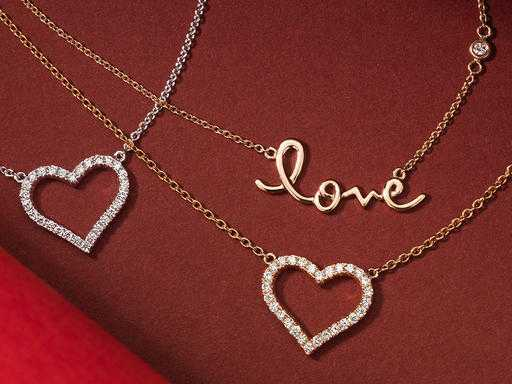 5 Tips for Buying Jewelry for Valentine's Day