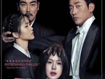 Review :: The Handmaiden