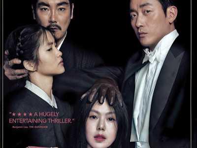 Review :: The Handmaiden