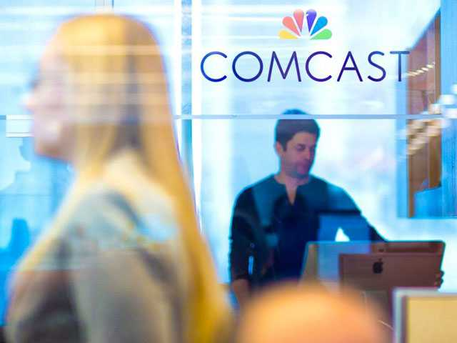 Your Cable Company Wants to Be Your Phone Company, Too