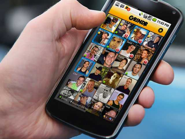 Report: Man Sues Grindr After Alleged Attempted Rape, Murder