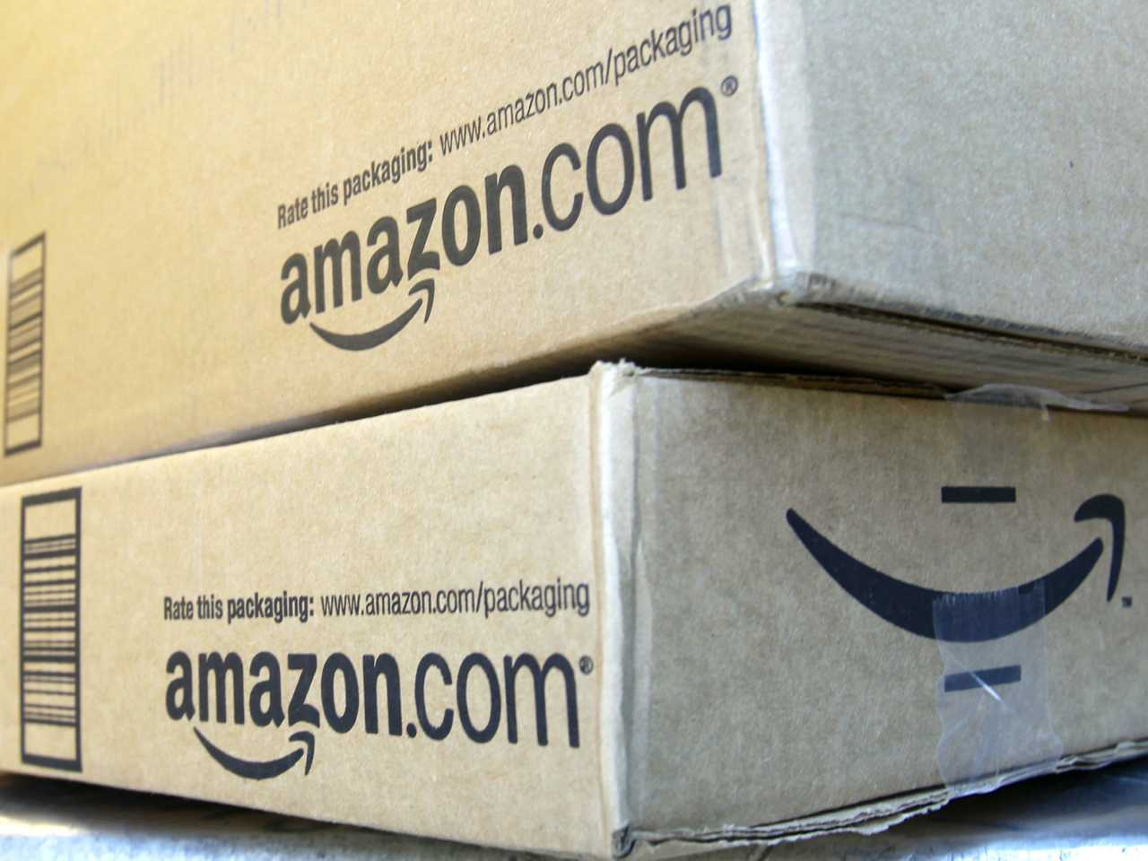 Smaller States Rejoice as Amazon Finally Collects Sales Tax