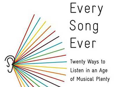Review :: Every Song Ever