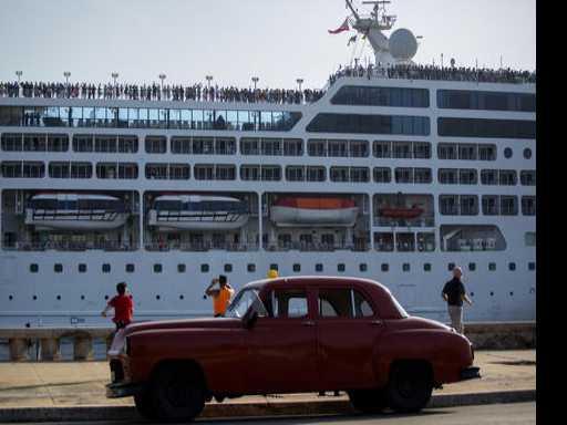 2017 Cruise News