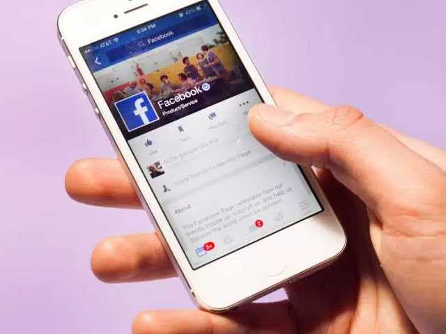 Why Facebook Keeps Pushing You to Go 'Live' with Video