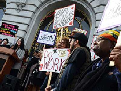 SF Leaders Back LGBT History Projects