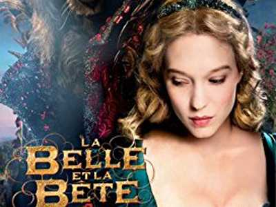 Review :: La Belle Et La Bete