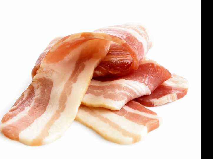 Pork Industry Says Not to Worry About Bacon Shortage