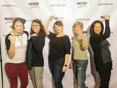MOXIE Theatre Launches The Bechdel Brigade, Supporting Women's Voices