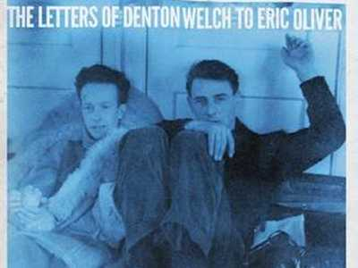 Review :: Good Night, Beloved Comrade: The Letters of Denton Welch to Eric Oliver