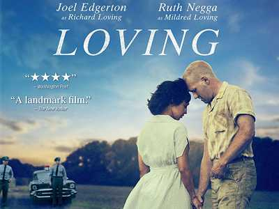 Review :: Loving