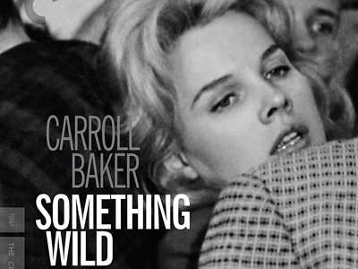 Review :: Something Wild