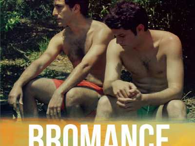 Review :: Bromance