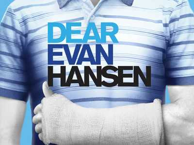 Review :: Dear Evan Hansen - Original Broadway Cast Recording