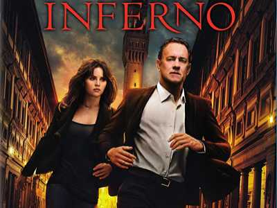 Review :: Inferno