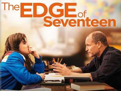 Review :: The Edge Of Seventeen