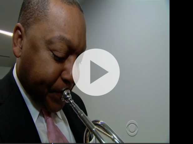 Jazz Great Teaches Kids About Sound of Democracy