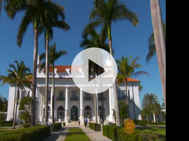 Palm Beach: Where the Gilded Age Never Ended
