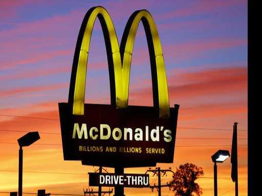 McDonald's Rolls Out 5 Variations of Shamrock Shake