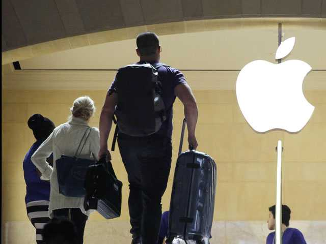 Apple, Google, Uber Join Fight Against Trump Travel Ban