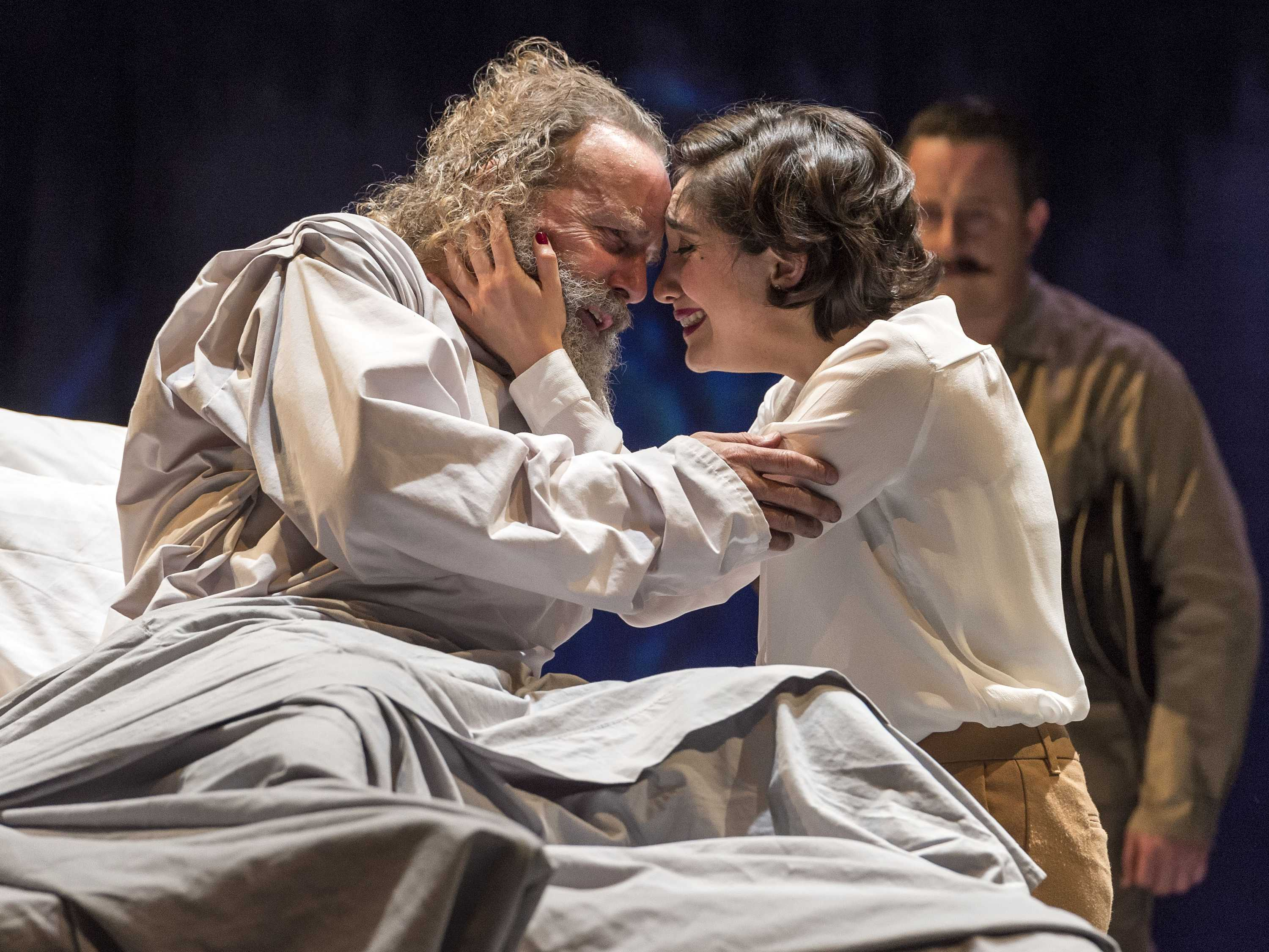 Review :: Shakespeare's 'King Lear'