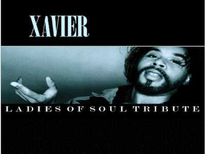 Toshi Reagon Plays Xavier & Friends 'Ladies of Soul Tribute'