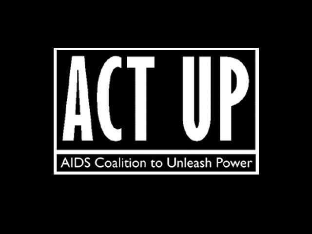 ACT UP NY Joins Global Day of Action Against Roche