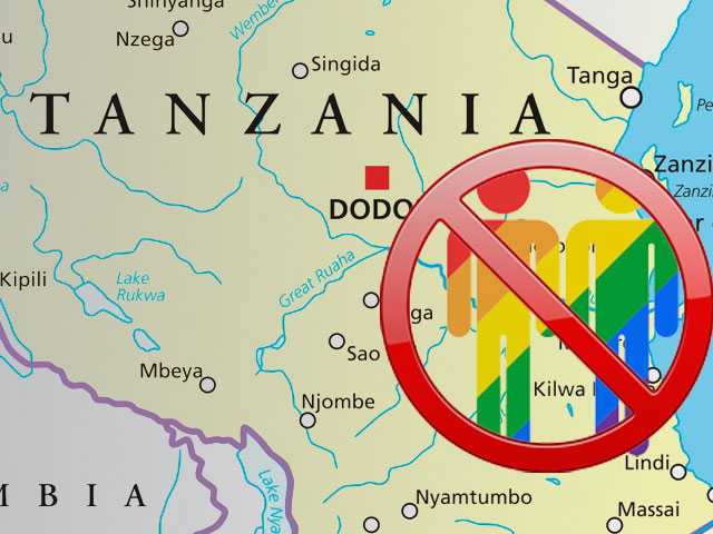 Tanzania Orders Arrest of 3 Men Accused of Promoting Homosexuality