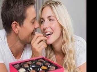 On Valentine's Day, Excess Sugar Could Cause Health Problems
