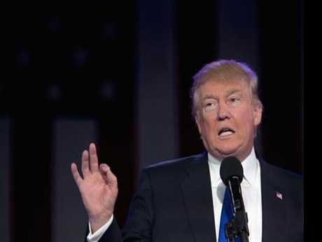 Lancet Paper Examines What Trump Presidency May Mean for Global Health