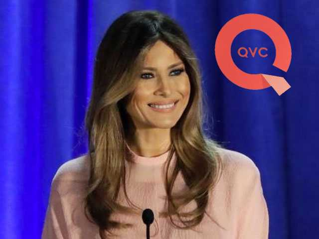 Melania Trump Says White House Could Mean Millions for Brand