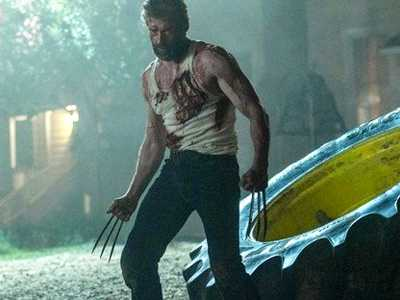 Review :: Logan