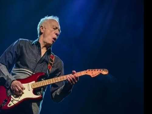 Review :: Robin Trower at Boulder Station