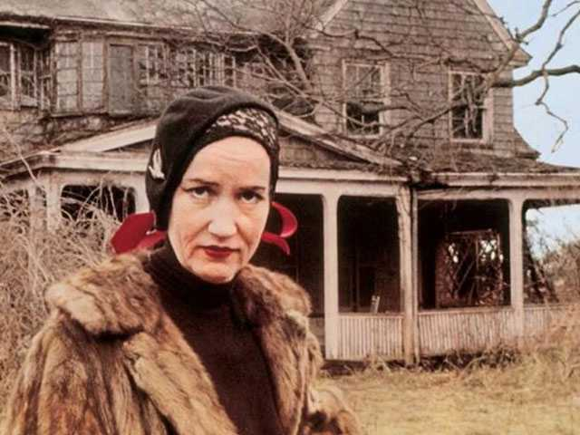 Famed Hamptons Home Grey Gardens for Sale for $19.95 Million