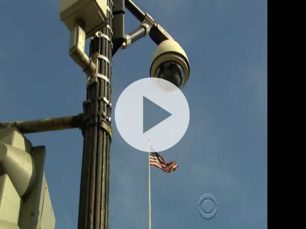 Hack Took Down D.C. Surveillance Cameras Days Before Inauguration