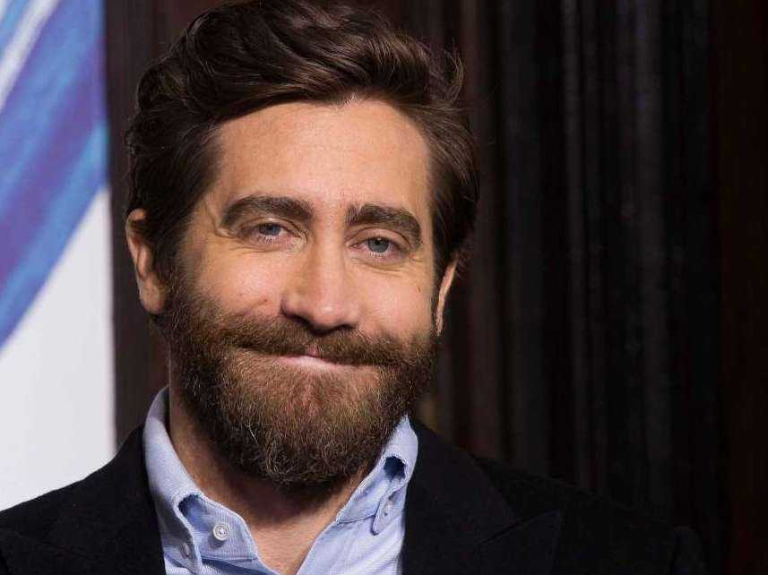 With 'Love and Joy,' Jack Gyllenhaal Opens Broadway Theater