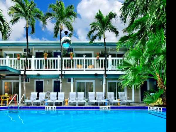 The Key To Heaven: Key West's Island Paradise