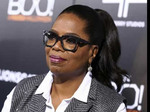 Oprah Partners with Holland America on Cruise Series