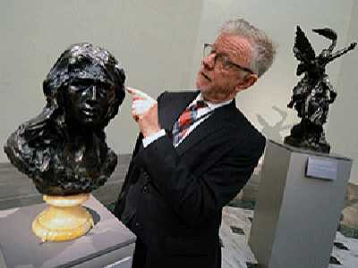 Crash Course in Auguste Rodin