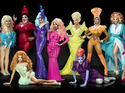 Queens We Love :: 'Ru Paul's Drag Race' Season 9 Cast Revealed