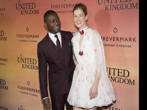 'A United Kingdom' Reclaims the History of the Colonized