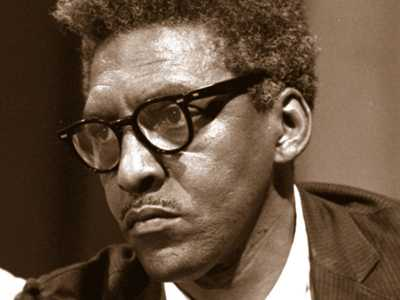 Black History Month: LGBTQ Black Civil Rights Icons