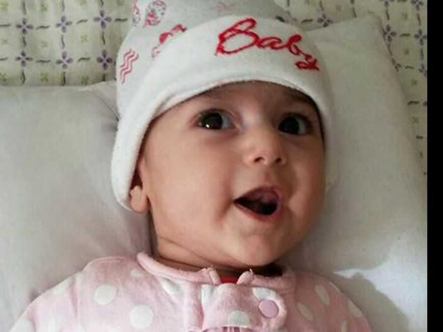 Iranian Baby With Heart Defect To Undergo Surgery Soon